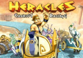 Heracles: Chariot Racing