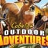 Сайт игры Cabela's Outdoor Adventures