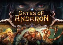 Gates of Andaron