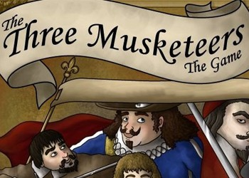 Three Musketeers: The Game, The