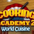 Системные требования Cooking Academy 2: World…