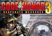 Code of Honor 3: Desperate Measures: Коды