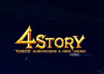 4Story: Three Kingdoms & One Hero