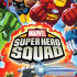 Сайт игры Marvel Super Hero Squad