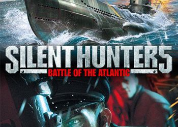 Silent Хантер 5: Battle of the Atlantic