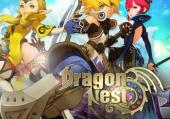 Dragon Nest: Видеопревью