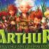 Сайт игры Arthur and the Revenge of Maltazard