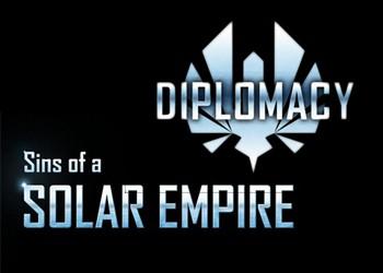 Sins of a Solar Empire: Diplomacy