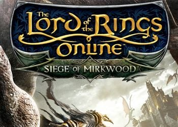 Lord of the Rings Online: Siege of Mirkwood, The
