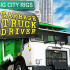 Сайт игры Big City Rigs: Garbage Truck Driver