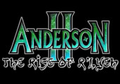 Anderson 2: The Rise of R'lyeh
