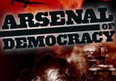 Коды к игре Arsenal of Democracy