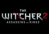 The Witcher 2: Assassins of Kings: Save файлы
