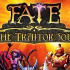 Сайт игры Fate: The Traitor Soul