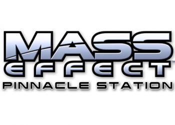 Mass Effect: Pinnacle Station