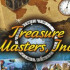 Сайт игры Treasure Masters, Inc.