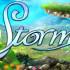 Сайт игры Storm