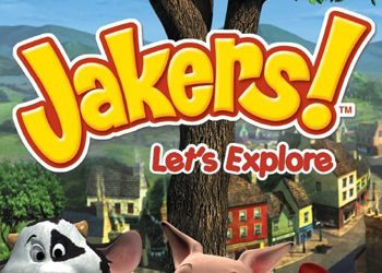 Jakers: Let's Explore