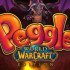 Сайт игры Peggle World of Warcraft Edition