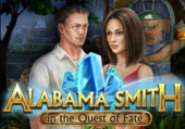 Alabama Smith in the Quest of Fate
