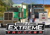 18 Wheels of Steel: Extreme Trucker: коды