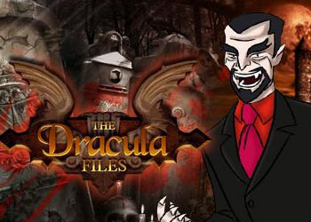 Dracula Files, The