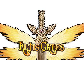 Altis Gates