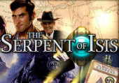 Serpent of Isis, The