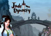 Jade Dynasty: Ascension