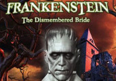 HdO Adventure: Frankenstein - The Dismembered Bride