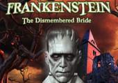 HdO Adventure: Frankenstein - The Dismembered Bride