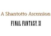 Final Fantasy 11: A Shantotto Ascension