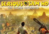 Serious Sam HD: The Second Encounter: save файлы