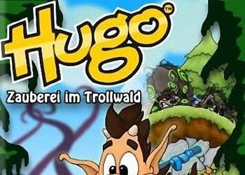 Hugo: Magic in the Trollwoods