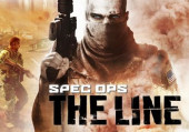 Spec Ops: The Line: save файлы