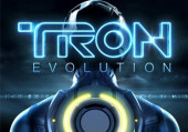 TRON Evolution: The Video Game: Save файлы