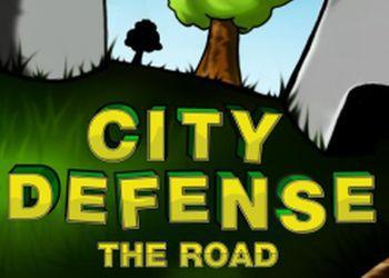 City Defense: The Road