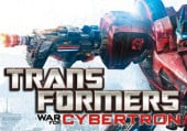 Transformers: War for Cybertron: Save файлы