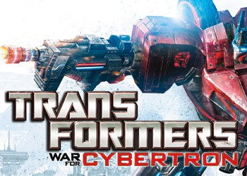 Трансформеры: Битва за Кибертрон