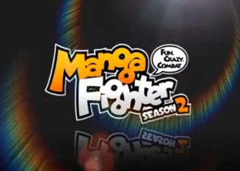 Manga Fighter Season 2