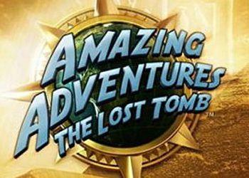 Amazing Adventures: The Lost Tomb