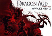 Dragon Age: Origins - Awakening: save файлы