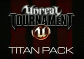 Unreal Tournament 3: Titan Pack