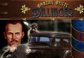 Amazing Heists: Dilinger