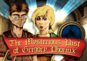 Mysterious Past of Gregory Phoenix, The