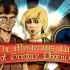 Сайт игры Mysterious Past of Gregory Phoenix