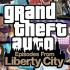 Сайт игры Grand Theft Auto 4: Episodes From L…