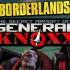 Сайт игры Borderlands: The Secret Armory of G…