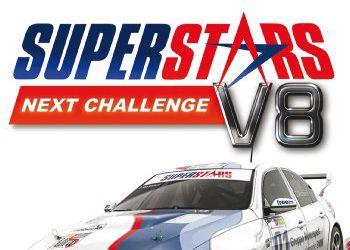 Superstars v8 next challenge [freeboot/eng] » скачать игры на xbox.