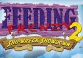 Feeding Frenzy 2: Shipwreck Showdown: +4 трейнер